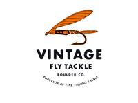 Vintage Fly Tackle