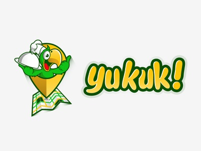 Yukuk chef bird maps
