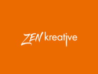 Logo for my fledgling design business