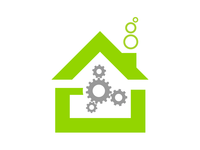 Home Automation Icon for Fluid Global Technologies