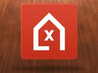Livin'LX Logo