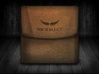 Mr Wallet ios icon