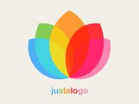 Justalogo