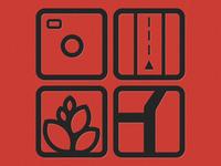 Icon Set IOS