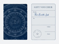 The Earth Lab: Gift Voucher