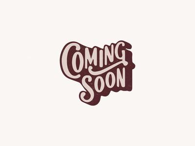 coming soon.. illustrator
