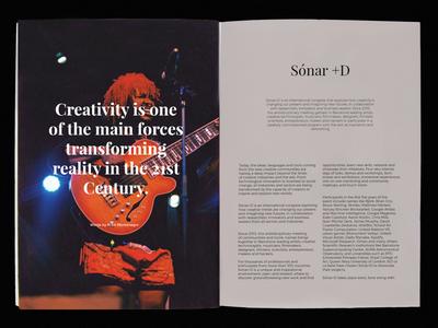 25 years of Sónar sónar music festival editorial book barcelona