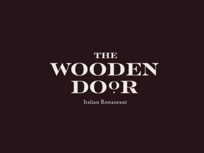 The Wooden Door Italian Restaurant