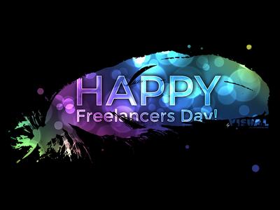Happy Freelancer Day