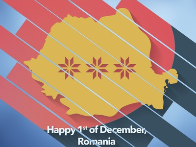 National Romanian Day