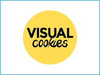 Visual Cookies Logo