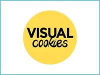 Visual Cookies Logo