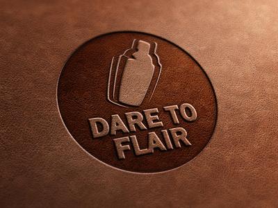 Dare to Flair logo