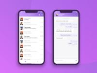 Chat UI