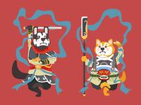 Dog`s year,lovely dog