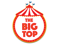The Big Top Logo