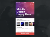 Mobile UI Animations Workshop