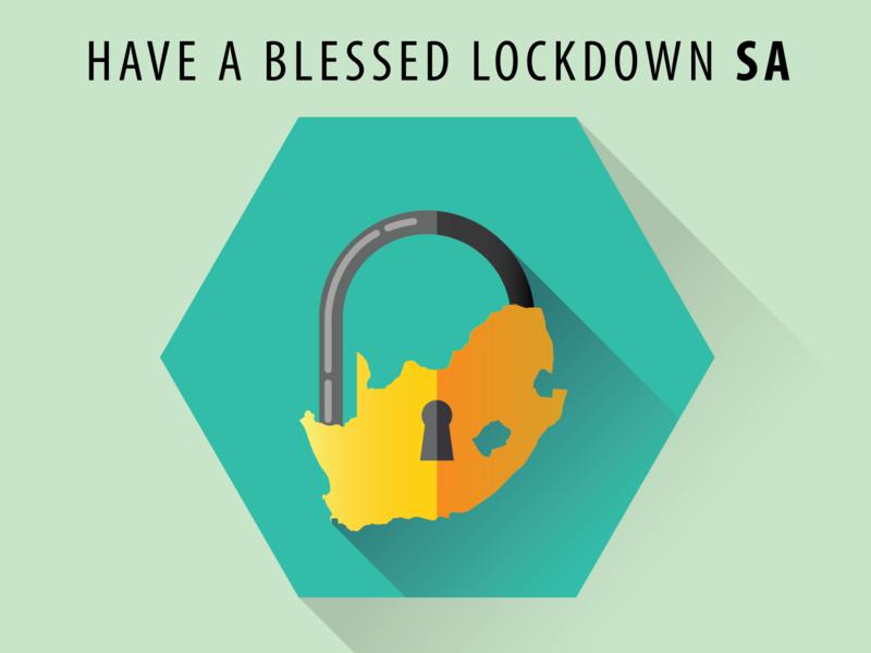 lockdown day 1