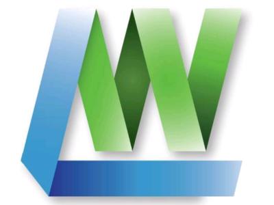 Loop works logo design illustrator logo design