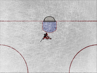 Giving Ice Hockey a Shot