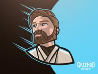 Obi-Wan Kenobi - StarWars