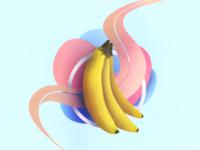 Bananas! 🍌🍌🍌