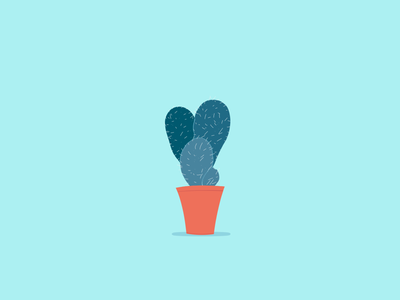 Color Plant 03 vectors vector illustration nature plants plant
