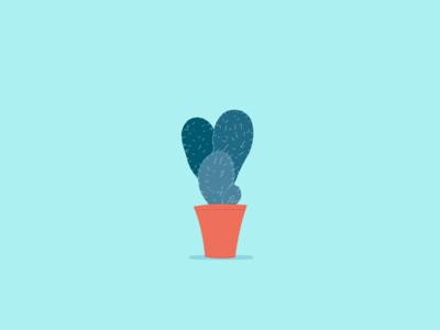 Color Plant 03 vectors vector illustration nature plants plant