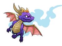 Spyro WIP