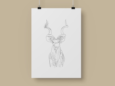 Line art animal illustrator illustrator line art lineart animal animal art minimal design illustration vector