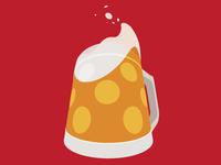 Bottoms Up - FLAT