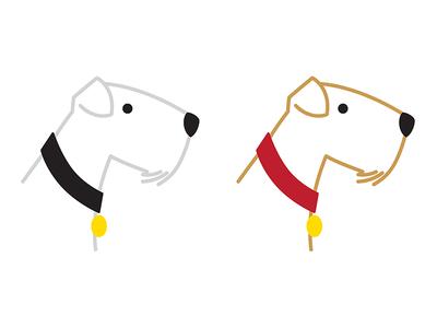 Streamlined Dog - Welsh Terrier