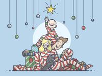 Happy Happy, Merry Merry