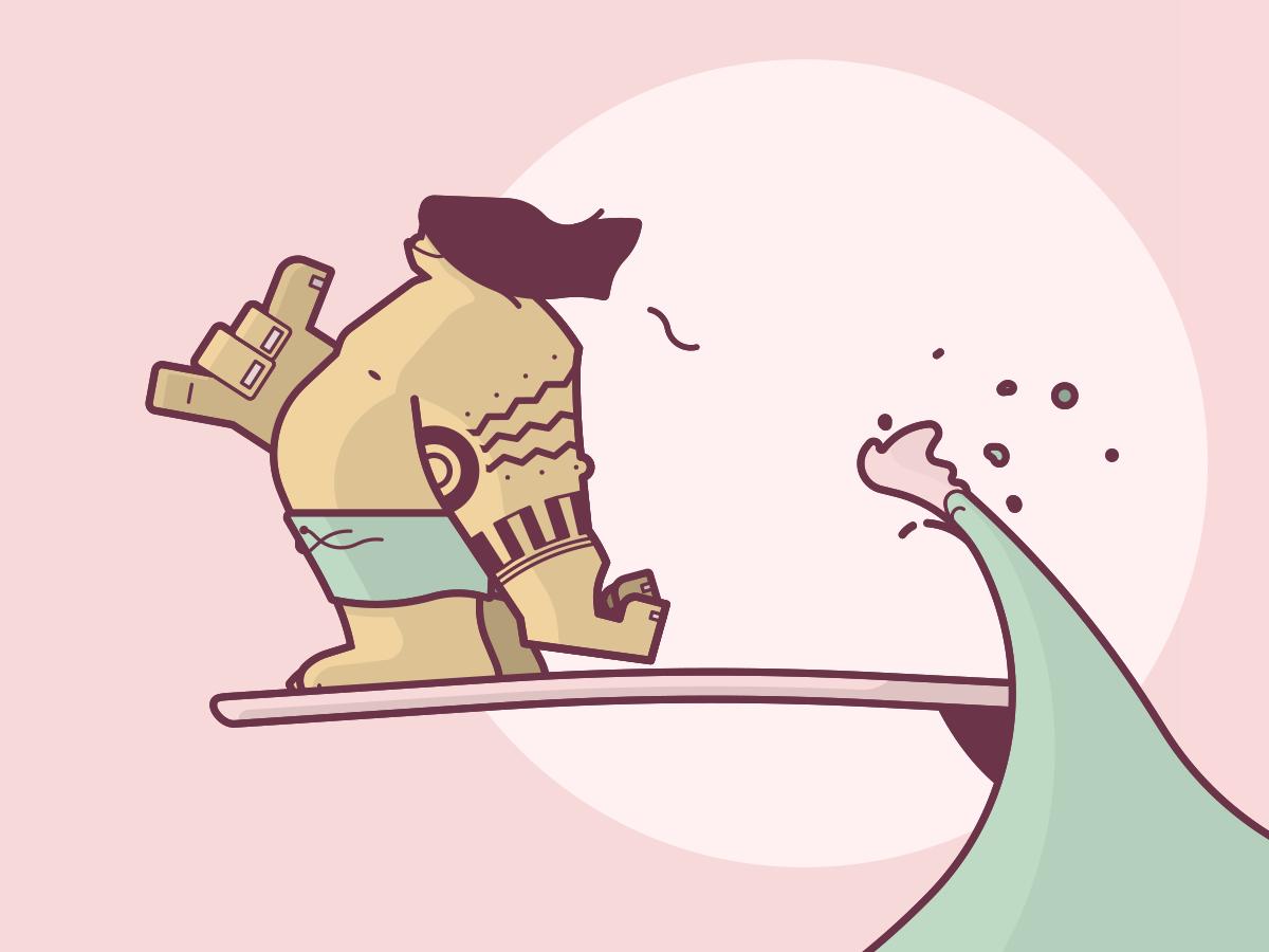 Chris fernandez surfer 5