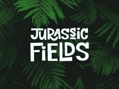 Jurassic Fields