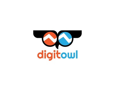Digitowl Application | Brand Design