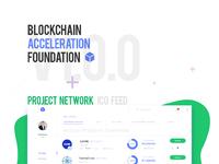 Project showcase baf