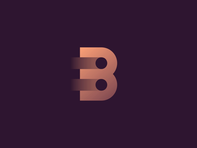 Advancing Bitcoin Conference - Logo Animation bitcoin aep illustration branding vector logo motion graphics animation