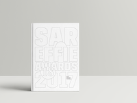 SAR Effie Awards Catalogue 2017