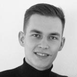 Nick van Amersfoort