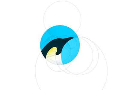 Linux foss penguin linux gnu logo
