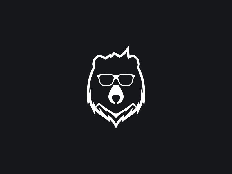 blackbears.mobi bear logo