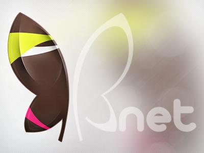 Bnet Logo logo