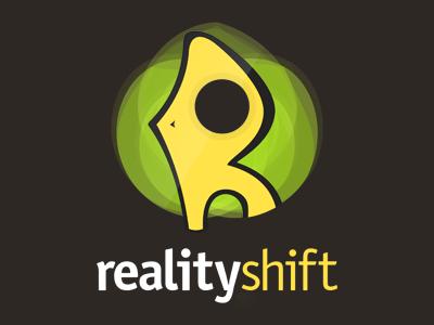 Realityshift Logo logo