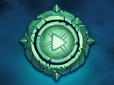 Mobile Game Icon — Woodla mobile icon iphone game button