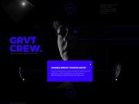 Gravity Warsaw Web | UI