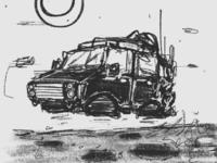 Roadtrip 2057