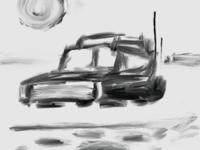 Roadtrip 2058