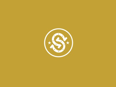 Logomark for Sheridan Stables