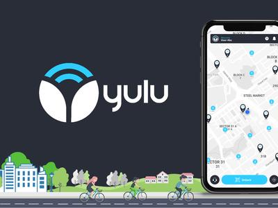 Yulu.bike 2018